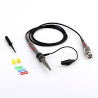 Wholesale 1 P6100 DC MHz Oscilloscope Scope Clip Probe MHz For Tektronix HP new