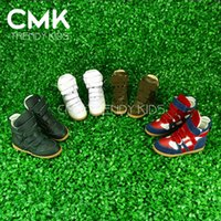 boys shoes - CMK KS014 Real Leather Most Fashion Kids Shoes Kids Sneaker Real Leather Shoes Children Shoes Girls Boys Casuel Shoes Leisure Sneakers