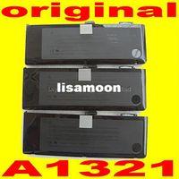 aluminum unibody laptop - NEW Original A1321 Laptop Battery For Apple MacBook Pro quot Precision Aluminum Unibody A1286 Versi