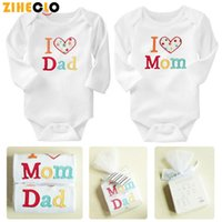baby clothing fabric - New Type Baby Bodysuits Double Cotton Fabric Design Comfortable Cheap Baby Clothes For Girls or Boys Baby Onesies Z2