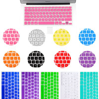 apple macbook skins - Silicone Anti Dust Keyboard Rubber Skin Cover Protection For Apple MacBook Air Pro quot