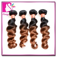 mongolian hair - Top Quality Bundles Loose Wave Wigiss Hair g B Mix Length quot quot Brazilian Virgin Unprocessed Hair raw Raw Hair