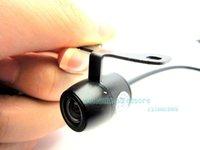 Wholesale Waterproof Car License Camera Backup Rear View Cmos TVL Camera