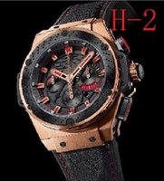 mam - NEW Big Bang Stainless Steel sports Fashion dive new men watch Automatic Luxury Mam hH