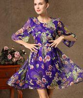 Cheap Casual Dresses casual dress Best Bohemian Dresses Spring dress