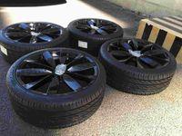 Wholesale Volkswagen Scirocco VOTEX CC inch piano black wheels Pirelli tires