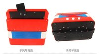 Wholesale The children s accordion music toy gift stage toys baby Mini instrument