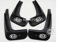 Wholesale KIA Optima K5 Soft plastic Mud Flaps Splash Guard