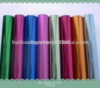 Wholesale Hot stamping foil in various color rolls cm m ONE CARTON