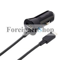 auto premiums - 1 A Auto Car Charger Micro Usb Premium In Vehicle Adapter For Blackberry Z10 Q10 Passport Classic Samsung HTC LG Sony Google PW78