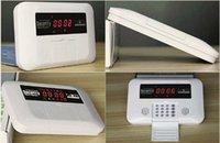 alarm system supplies - 1pcs security alarm system power supply Burglar alarm household security alarm system GSM wireless infrared alarm system