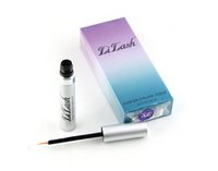 Wholesale 2015 HOT Makeup Lilash Purified Eyelash Serum ml Make Your Eyelash grow top quality DHL