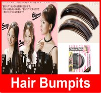 big happie hair - New Fashion Cele up Hair Bumpits Big Happie Hair Volumizing Inserts Hair Pump Beauty Tool