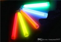 Wholesale Hot Sale New christmas festivities ceremony fluorescent bracelets night glow sticks LED toys for Olympic quality first TY476