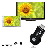 Cheap EasyCast M2 OTA WIFI Media Player Miracast DLNA Airpaly 1080P Windows iOS Andriod Ipush Smart TV Stick Dongle Google Chromecast