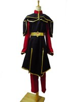 avatar music - Azula Fire Nation Princess Avatar The Legend of Korra Cosplay Costume