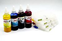 ricoh printer - GC41 pigment ink refill kit for Ricoh IPISO SG3110 etc inkjet printer ml refill ink refill ink cartridge