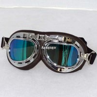 Wholesale By China Post helmet motorcycle goggle retail GT001