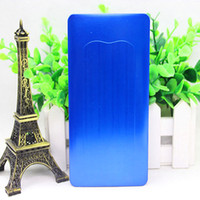 Wholesale Metal D Sublimation mold Printed Mould cooling tool for iphone plus