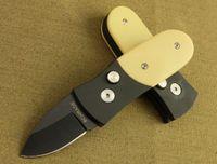 Cheap New arrival Schrade Knives Small pocket knife MINI knife D2 steel blade EDC pocket knife knives