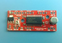 Cheap F07553 EasyDriver Stepper Motor Driver A3967 Driver Board for 3D Printer