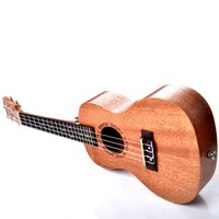 Wholesale High quality maxine New Ukulele guitar inch sapele top Musical instrument free shopping