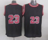 basketball apparel - Michael Jordan black jerseys Black Revolution Mens Basketball Jerseys Hot Sale Cheap Basketball Wears New Arrival Basketball Apparel