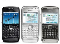 e71 red - Nokia E71 Unlocked GSM Phone with Symbian OS Way Scroll Key QWERTY Keyboard MP Camera Video GPS Wi Fi Bluetooth FM Radio M