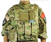 Wholesale Military Navy Seals Hunting Paintball Tactical Vest Riding CS Game Outdoor Sports New and Hot Selling