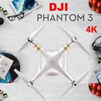 advance gps - DJI Phantom Advanced Professional Version GPS FPV With K P HD rc fpv Camera Drone helicopter EMS toys