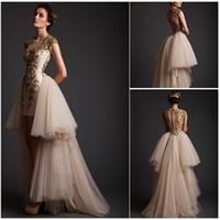 Cheap sheath Evening Gowns Best Prom Dresses 2015