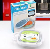kitchen utensils - Creative kitchen gadgets Multi function can shred slice Kitchen utensils mailed free of charge n101