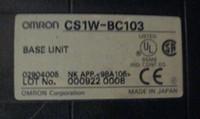 Wholesale CS1W BC103 RACKS BASE