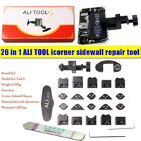 Wholesale Gtool For iPad iPhone S Plus For iPad Corner Sidewall Bend Frame Back Repair opening pry tool