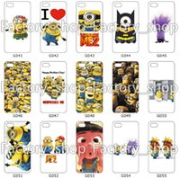 Wholesale Newest Design Cell Phone Cases Cartoon Mobile Cover Shell Case For Iphone6 Iphone Iphone5 Iphone Iphone5s Iphone4 Iphone Iphone4s