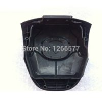 3 wheel motorcycle - For Mazda SRS Airbag Cover Steering Wheel Cover With Airbag Logo wheel lights for motorcycle