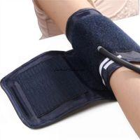 Wholesale GPS Health Monitor health care Professional Sphygmomanometer LCD Digital Memory Arm Blood Pressure Monitor Heart Beat Meter