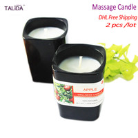body massage products - Low Temperature Massage Candles Body Massage Oil Relax Massage Candle for sex product