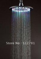 Cheap rainfall led shower head Best rainfall shower