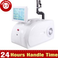 Wholesale Brand New CO2 System Professional Fractional Laser CO2 Fractional Wrinkle Acne Care Skin Lifting Machine