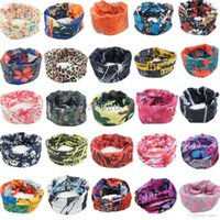 magic scarf - Outdoor Cycling scarf bandana Magic Turban Sunscreen Hair band Fast Shipping g120 g150