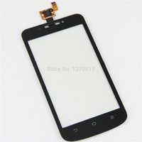 metro pcs - For ZTE Avid G Metro MetroPCS N9120 Front Outter Touch Panel Screen Digitizer Glass Lens Replacement Repairing Parts