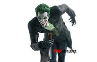 Wholesale 2015 Batman The Joker PVC Action Figure Collection Model Toy quot cm and Drop Shipping