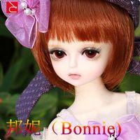 bonnie baby - for packs MK BJD SD doll baby girl Bonnie Bonnie full set