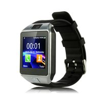 aged silver lamp - New X96 Bluetooth Smartwatch Marquee Lamp Wristwatch With Explosion proof Screen Micro Sim Temperature Sensor Sleep And Heart rate monitor