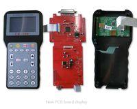 auto transponder keys - CK100 Auto Key Programmer v46 CK key transponder With Multi language OBD2 Car Key Programmer Silca SBB key programmer