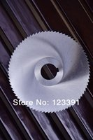 Wholesale of high quality W6Mo5Cr4V2 DM05 M2 MM HSS saw blades for cutting steel Faucet Non ferrous Metal etc