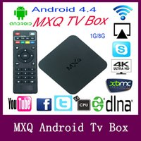 Cheap mxq tv box Best Android TV Box