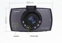 Wholesale HD P Car Vehicle Dashboard car DVR Camera G sensor Dash Cam Video Recorder V680