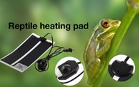 Wholesale Heat Mat Adjustable Temperature Heater Warmer Bed mat for pet US Plug